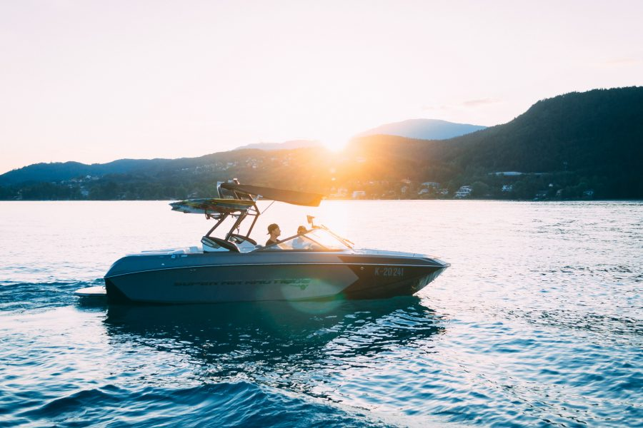 Word on the Street: Trends in the boating sector, from production to sales